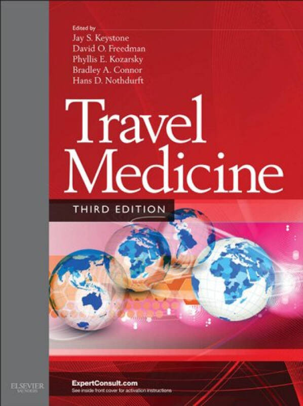 Travel Medicine, 3rd Edition (Expert Consult: Online and Print)