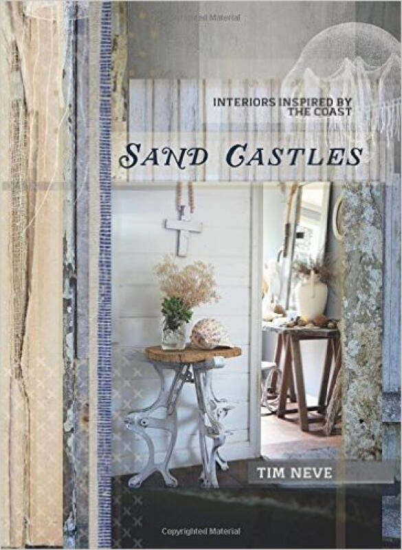 Sand Castles  Interiors Inspired by the Coast