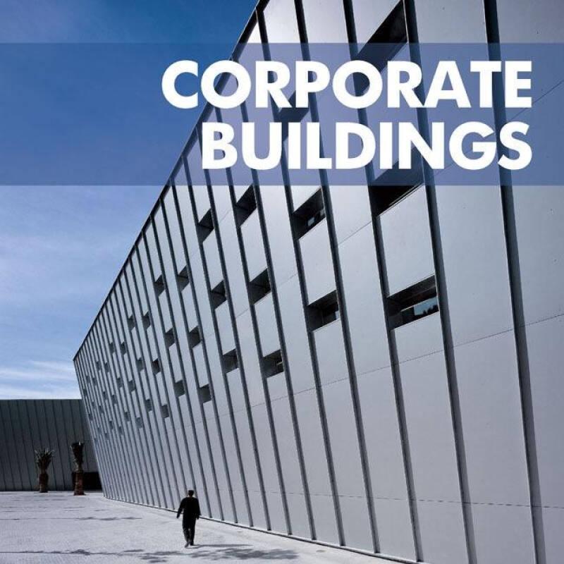 Corporate Buildings写字楼