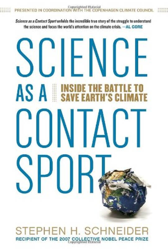 Science as a Contact Sport  Inside the Battle to