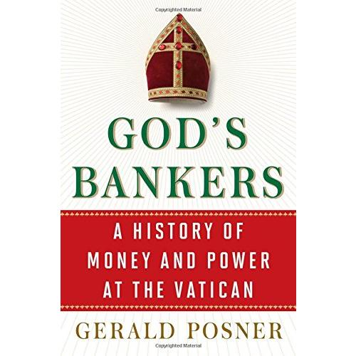 Gods Bankers