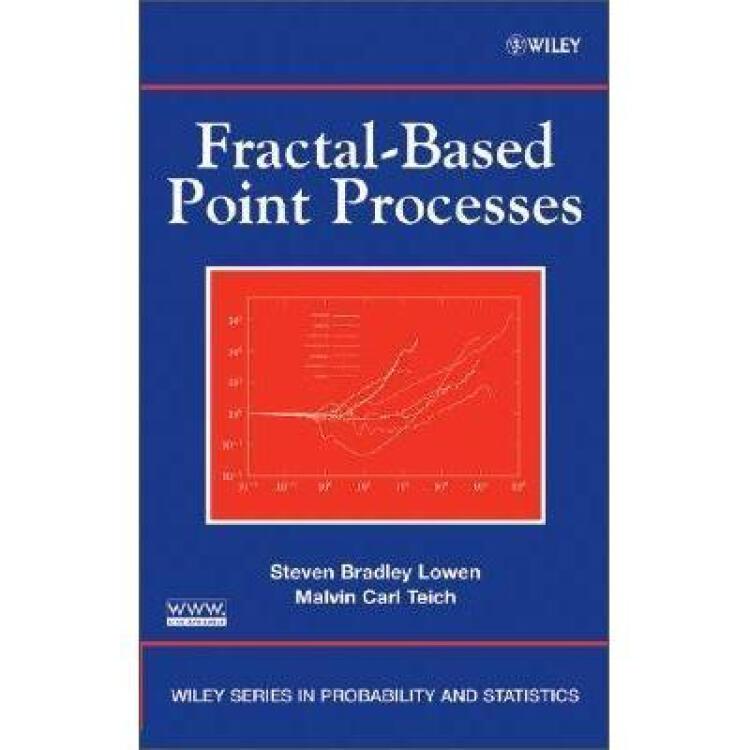 Fractal-BasedPointProcesses