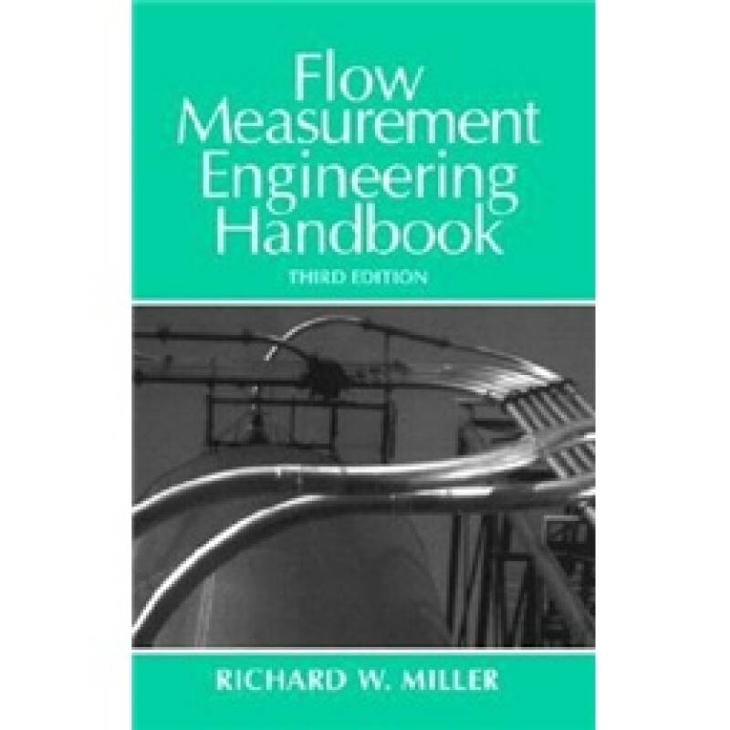 Flow Measurement Engineering Handbook
