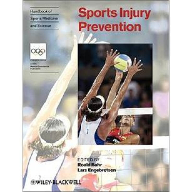 Sports Injury Prevention (Olympic Handbook Of Sports Medicine)