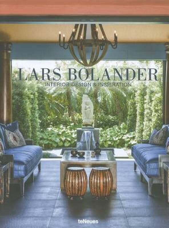Lars Bolander: Interior Design & Inspiration