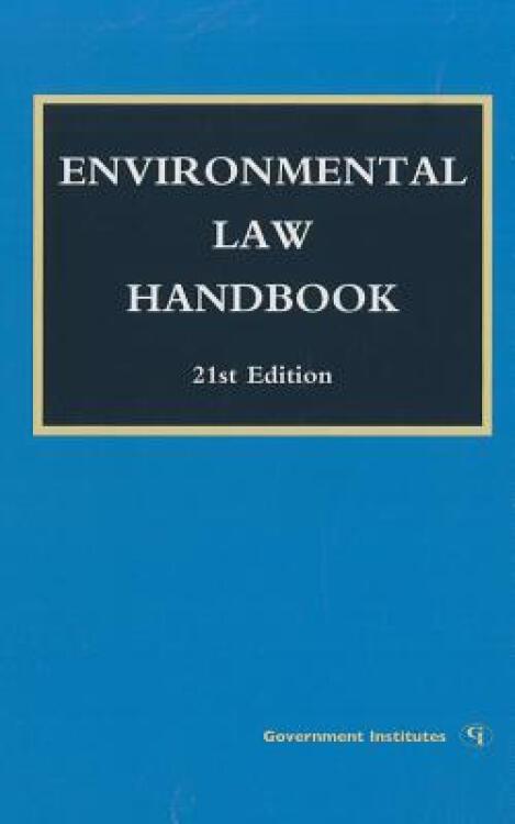 EnvironmentalLawHandbook