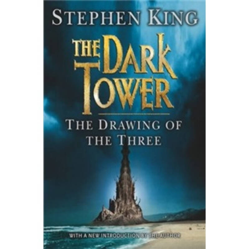 The Dark Tower #2: Drawing of the Three[黑暗塔2:三张牌]