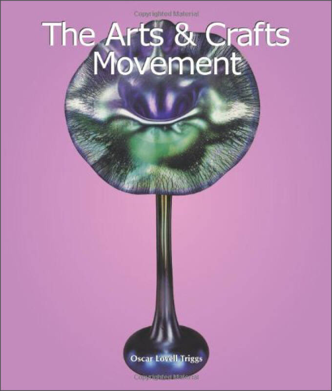 Arts & Crafts Movement (Art of Century)