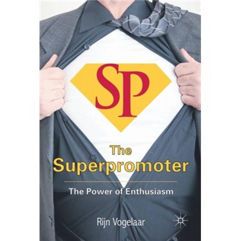 The Superpromoter[超级促销员]