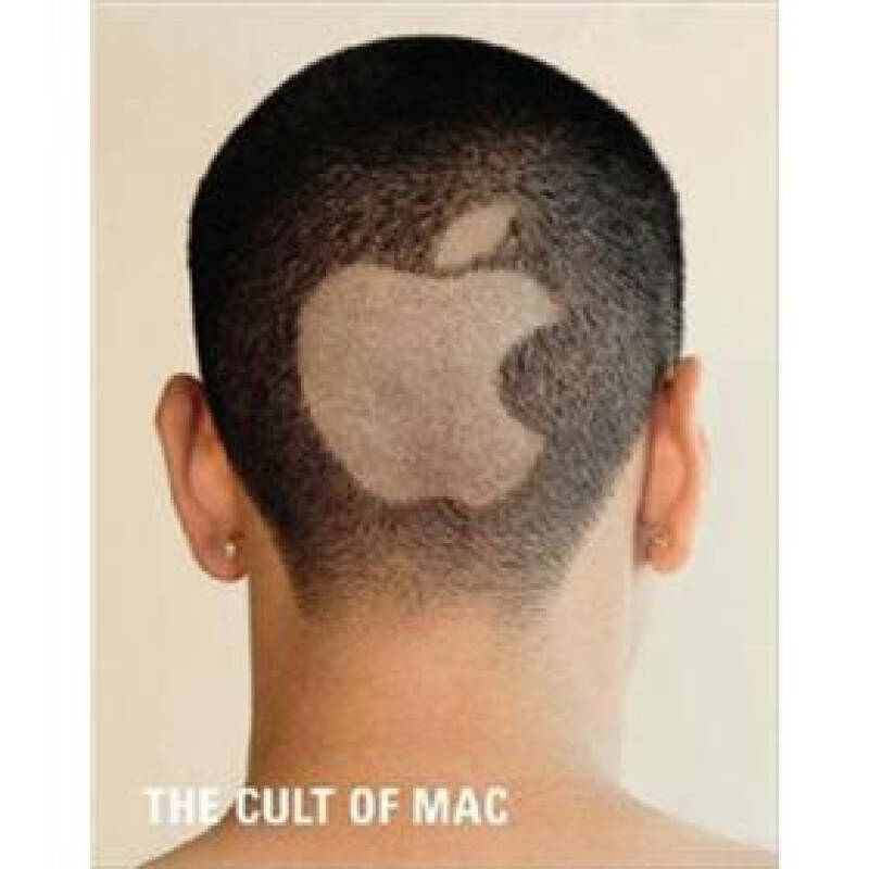 The Cult of Mac (Paperback)