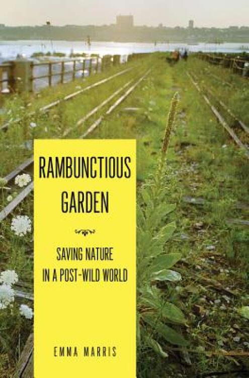 RambunctiousGarden:SavingNatureinaPost-WildWorld