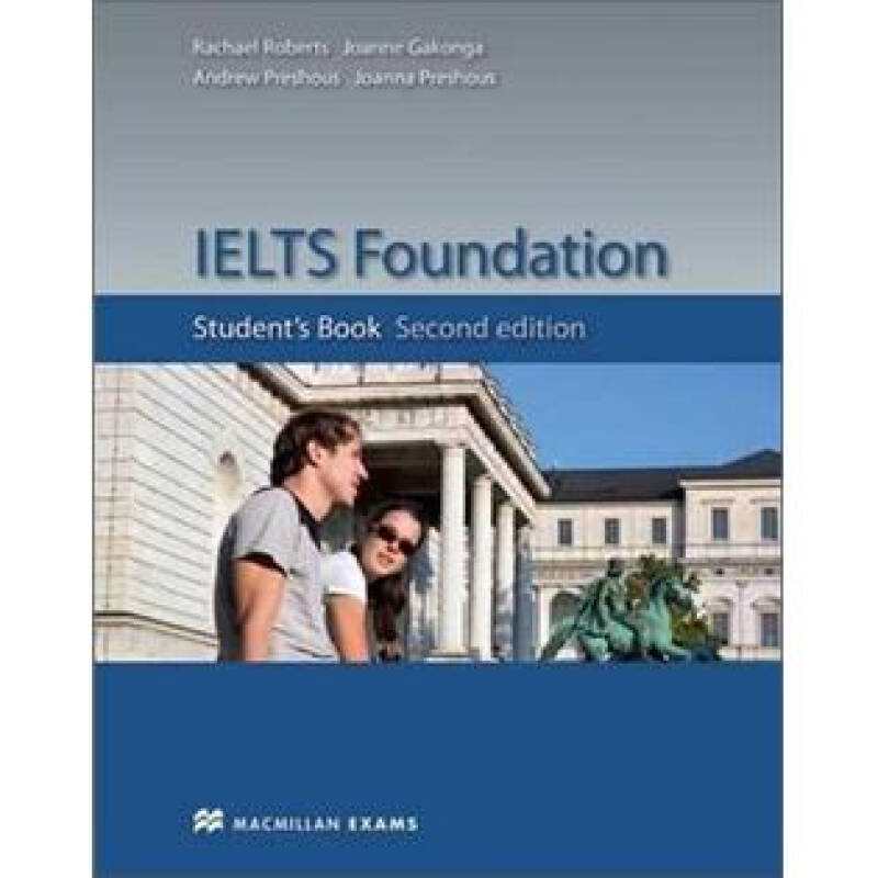 IELTS Foundation: Students Book