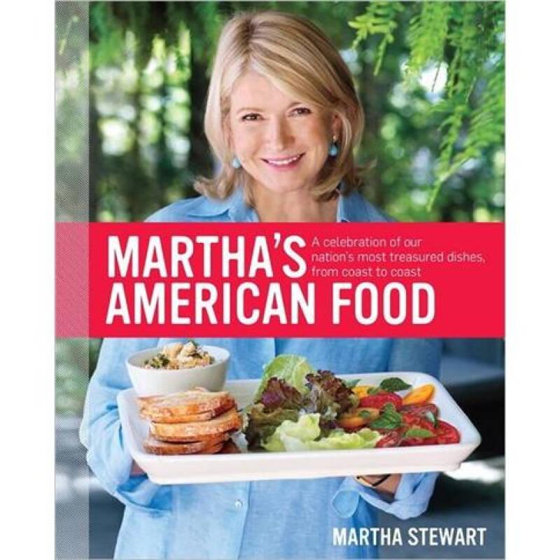 Marthas American Food