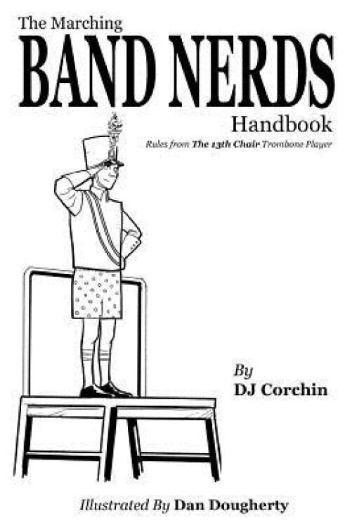 TheMarchingBandNerdsHandbook