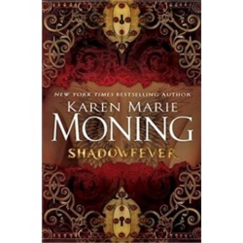 Shadowfever: A MacKayla Lane Novel