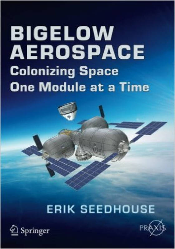 Bigelow Aerospace: Colonizing Space One Module a