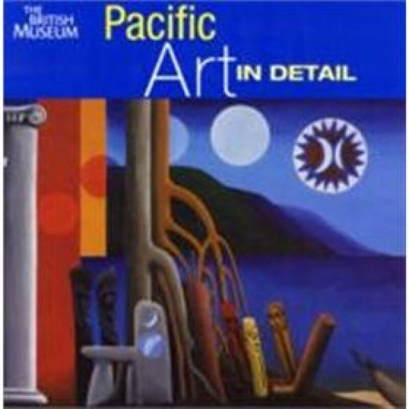 Pacific Art in Detail