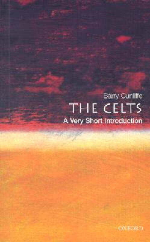 The Celts: A Very Short Introduction