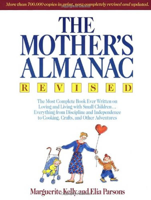 The Mothers Almanac