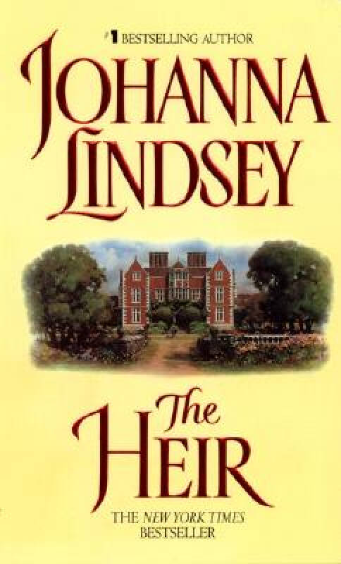 The Heir(Reid Family Series : Book 1)