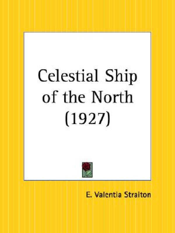 Celestial Ship of the North