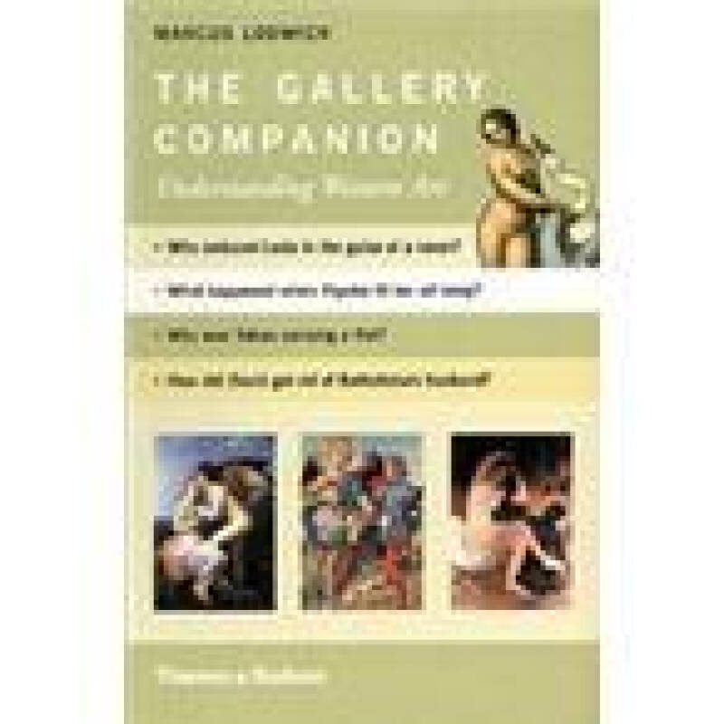 The Gallery Companion