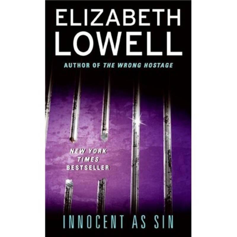 Innocent as Sin[无辜的罪恶]
