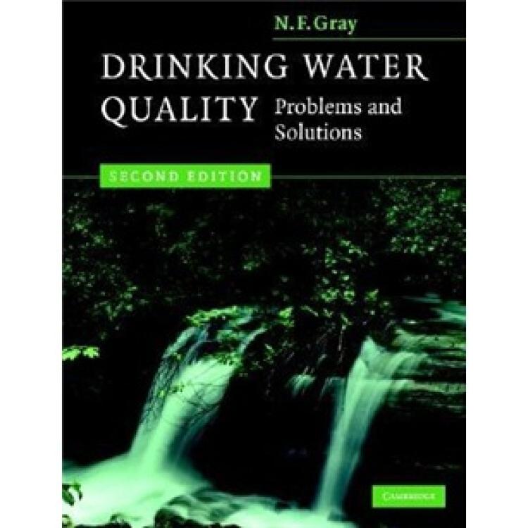 DrinkingWaterQuality:ProblemsandSolutions