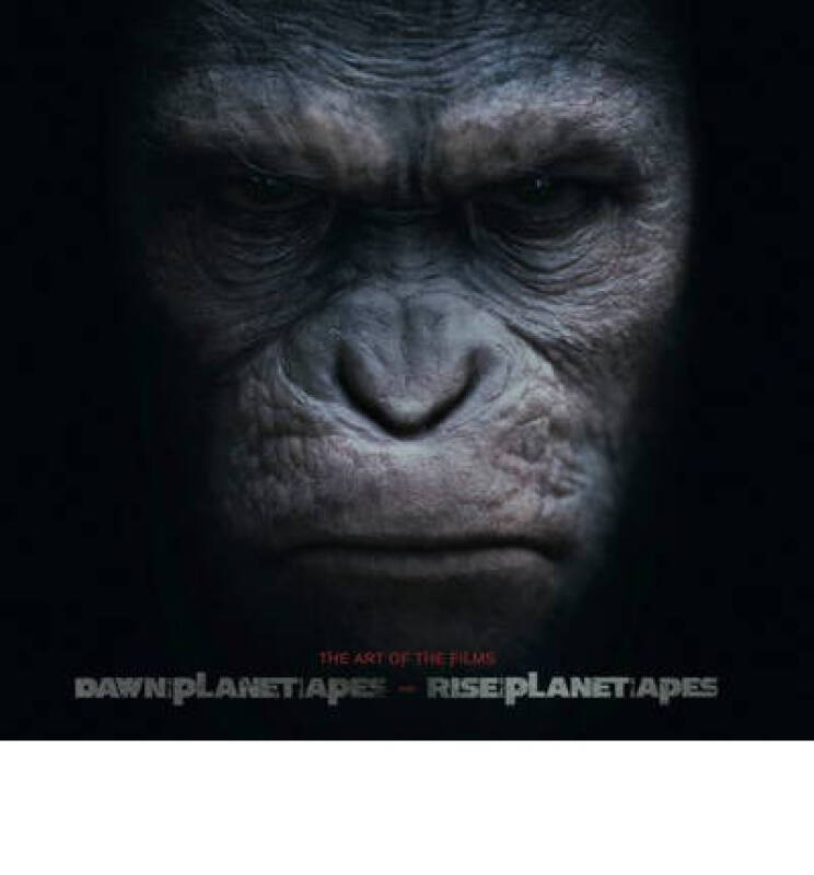 Rise of the Planet of the Apes and Dawn of Plane