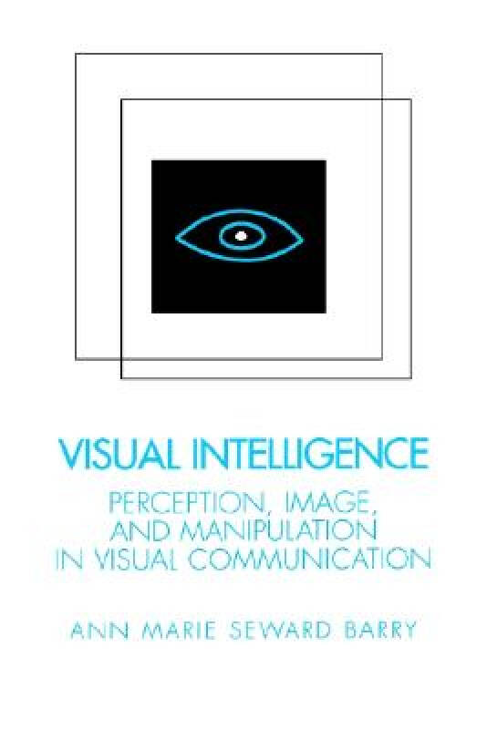 Visual Intelligence: Perception, Image, and Manipulation in Visual Communication