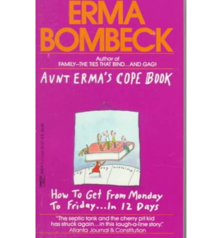 Aunt Ermas Cope Book