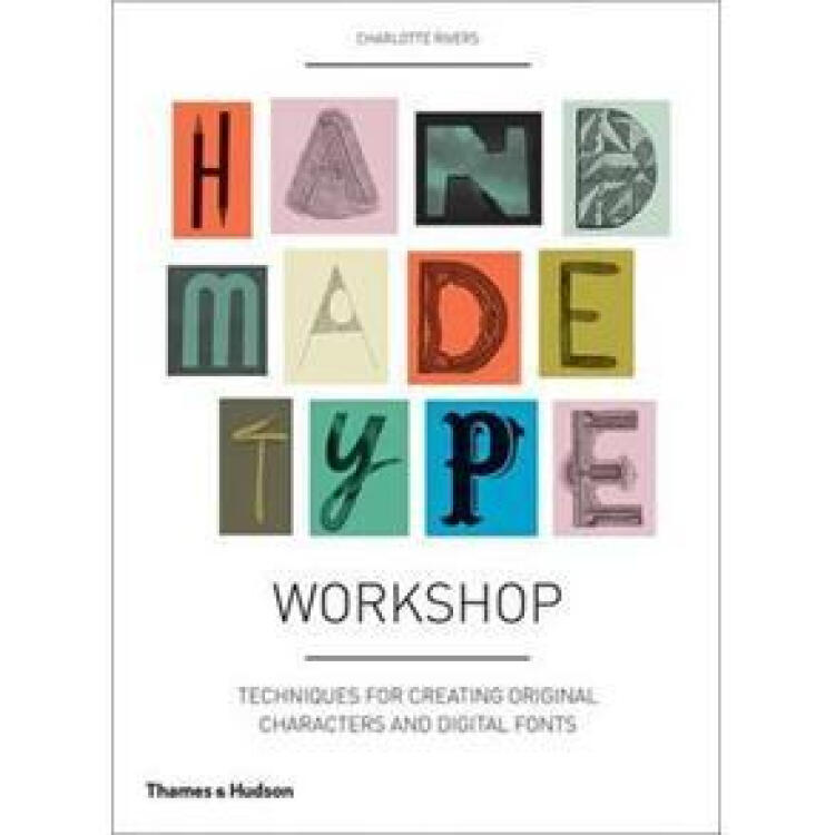 HandmadeTypeWorkshop