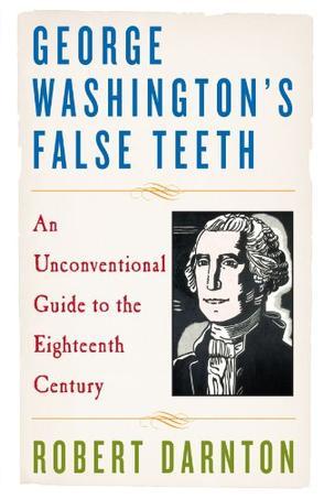 George Washingtons False Teeth