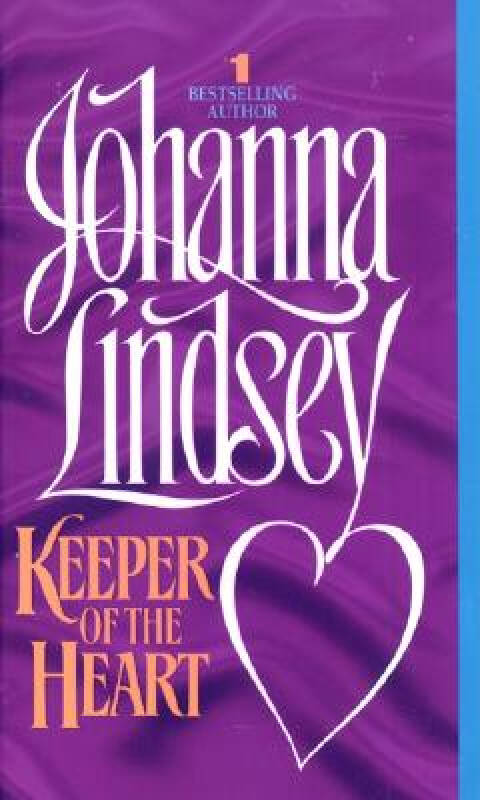 Keeper of the Heart(Ly-San-Ter Series, Book 2)