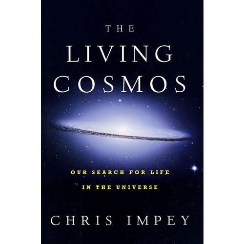 The Living Cosmos活的宇宙
