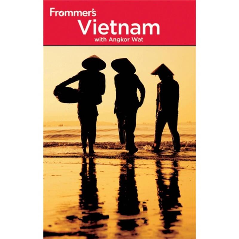 Frommers Vietnam  越南旅游指南