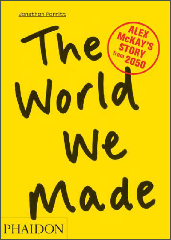 The World We Made: Alex McKays Story from 2050