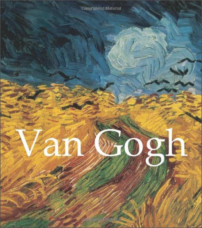 VanGogh[梵古]
