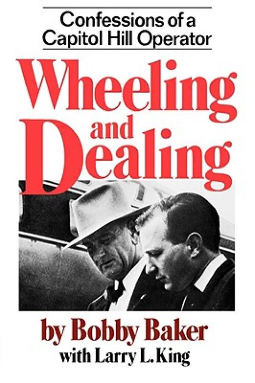 WheelingandDealing:ConfessionsofaCapitolHillOperator