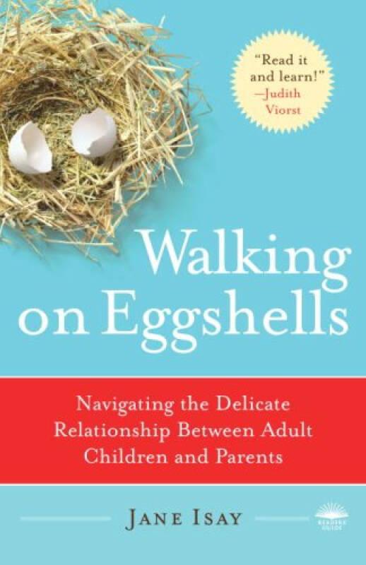 Walking on Eggshells  Navigating the Delicate Re