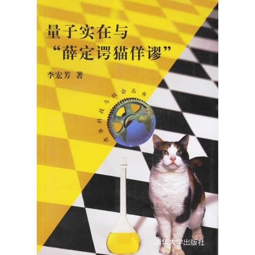 """量子实在与""""薛定谔猫佯谬"""""""