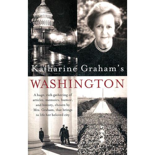 KATHARINE GRAHAMS WASHINGTON