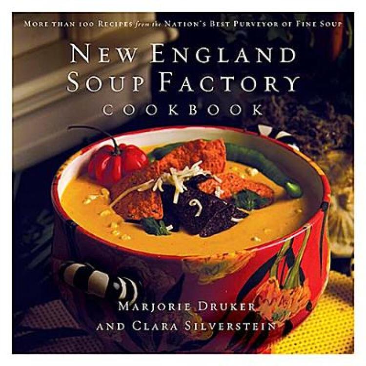 NewEnglandSoupFactoryCookbook