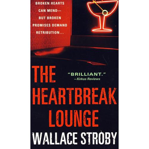 心碎休闲室 The Heartbreak Lounge