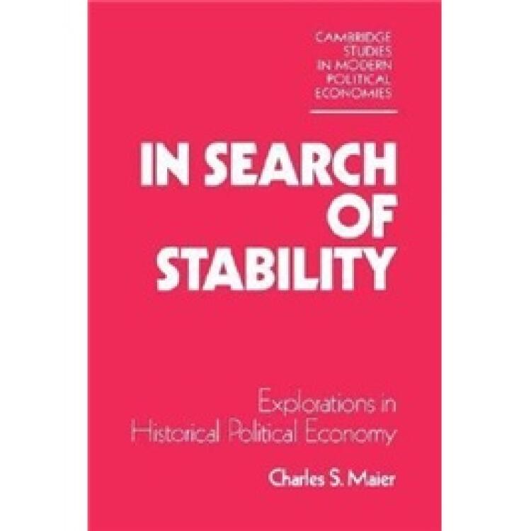 InSearchofStability