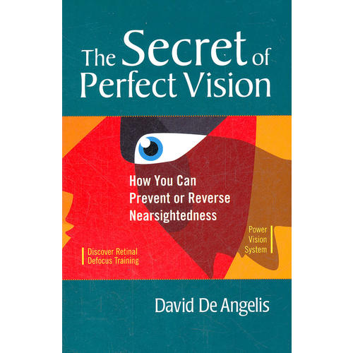 SECRET OF PERFECT VISION, THE
