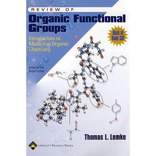 有机官能团Organic Functional Groups
