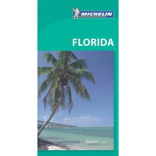Michelin Green Guide Florida