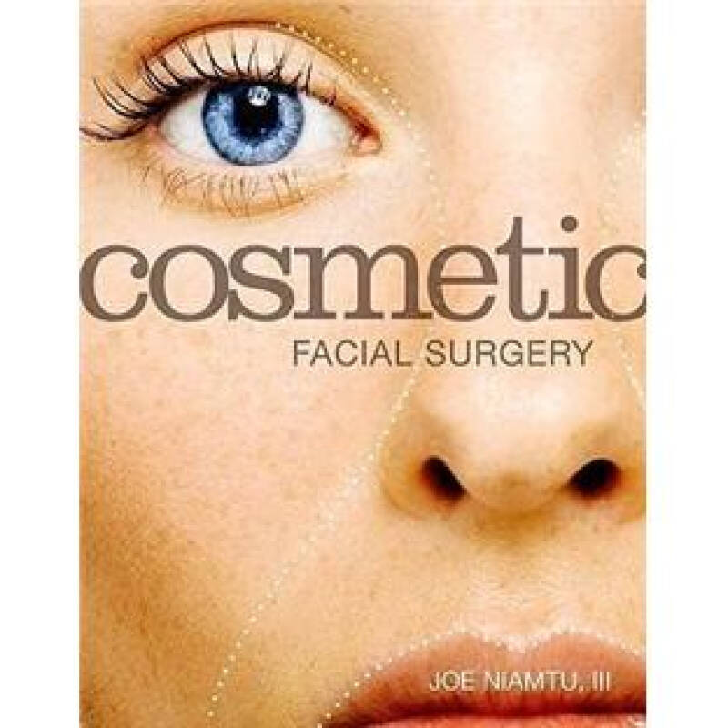 Cosmetic Facial Surgery面部整容手术