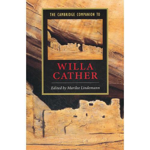 The Cambridge Companion to Willa Cather
